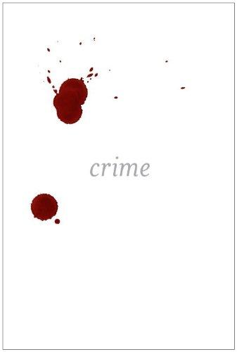 9780307594150: Crime: Stories