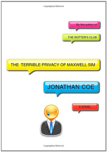 9780307594815: The Terrible Privacy of Maxwell Sim