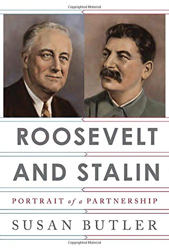 9780307594853: Roosevelt and Stalin: Portrait of a Partnership