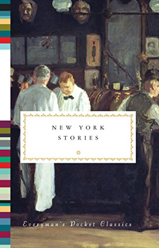 9780307594938: New York Stories (Everyman's Pocket Classics)