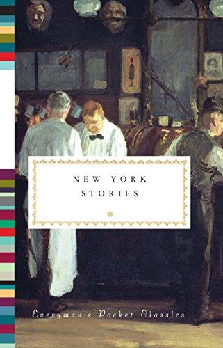 9780307594938: New York Stories (Everyman's Library Pocket Classics Series)