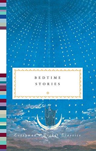 9780307594945: Bedtime Stories (Everyman's Library Pocket Classics Series)