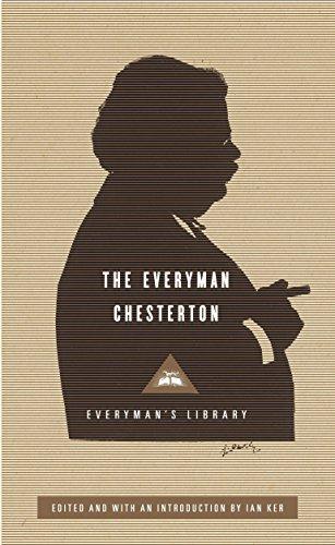 9780307594976: The Everyman Chesterton (Everyman's Library (Cloth))