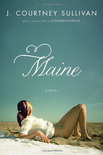9780307595126: Maine