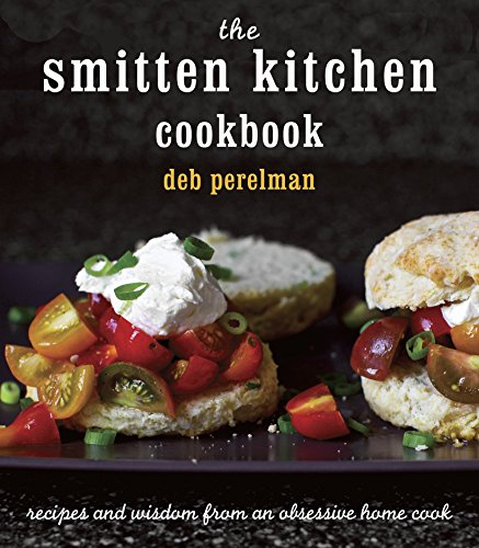 The Smitten Kitchen Cookbook (Hardcover): Deb Perelman