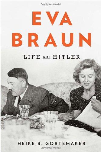 9780307595829: Eva Braun: Life with Hitler