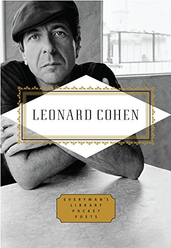 9780307595836: Leonard Cohen: Poems and Songs (Everyman's Library Pocket Poets)