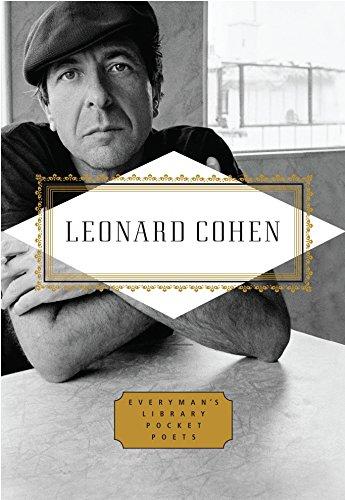 Leonard Cohen: Leonard Cohen (author),