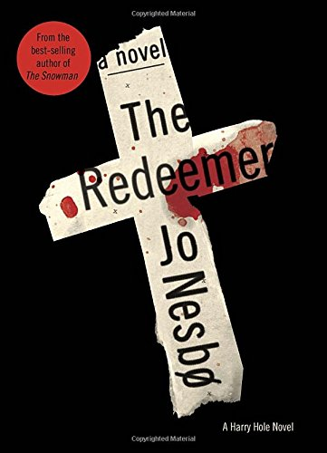 9780307595850: The Redeemer (Harry Hole Novels)