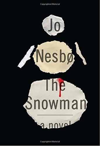 9780307595867: The Snowman (Harry Hole, Book 7) (Harry Hole Series)