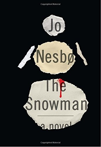 The Snowman: Nesbo, Jo