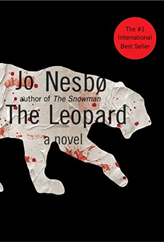 9780307595874: The Leopard: A Harry Hole Novel (8)
