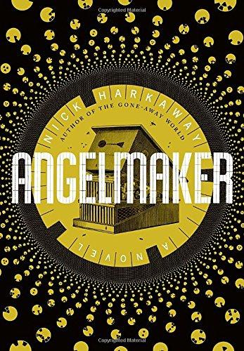 9780307595959: Angelmaker