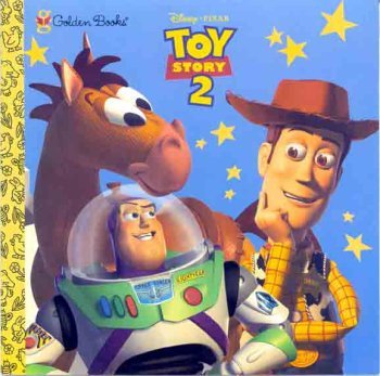 9780307597748: Toy Story 2