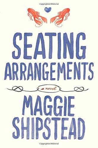 9780307599469: Seating Arrangements