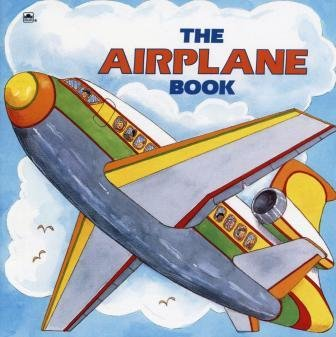 9780307599513: The Airplane Book