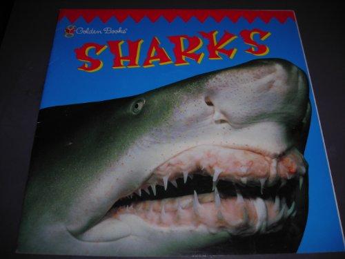 9780307599896: Sharks