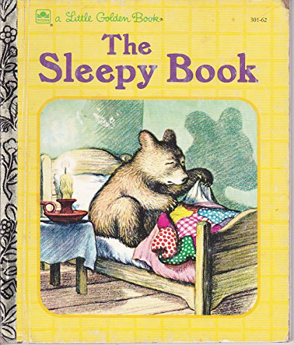 9780307600530: The Sleepy Book