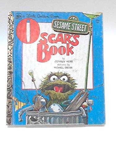 Oscar's Book (030760120X) by Jeffrey Moss