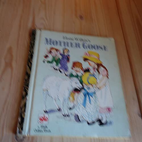 Eloise Wilkin's Mother Goose (9780307601230) by Eloise Wilkin