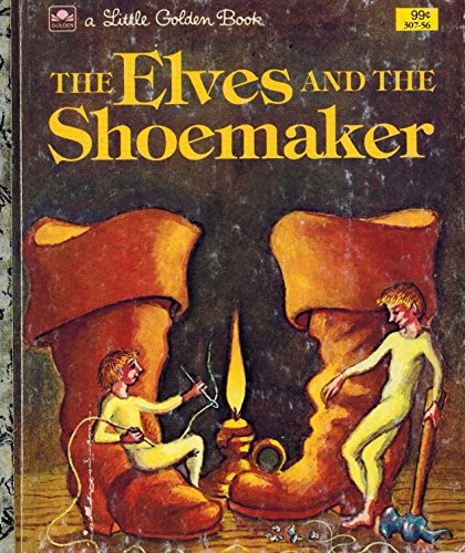 9780307602039: The Elves and the Shoemaker