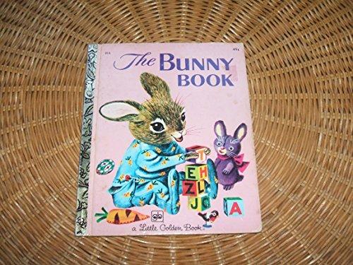 9780307602152: The Bunny Book (A Little Golden Book)