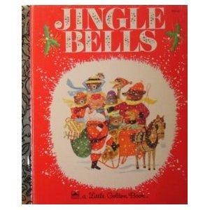 9780307602800: Jingle Bells (Little Golden Readers)