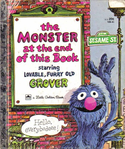 9780307603166: Monster at the End of