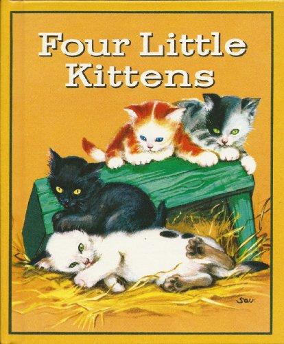 9780307603227: Four Little Kittens