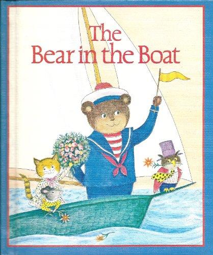 The bear in the boat: Ilse-Margaret Vogel