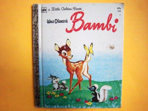 9780307604507: bambi