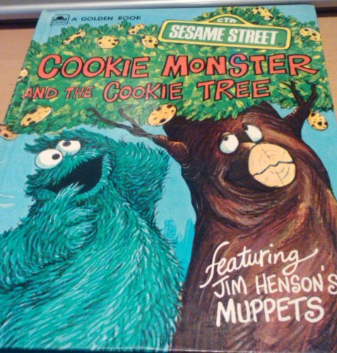 9780307608215: Cookie Monster and the Cookie Tree