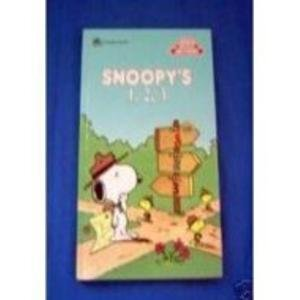 Snoopy's 1, 2, 3 (Snoopy's Books for Beginners) (0307609286) by Charles M. Schulz; Nancy Christensen Hall