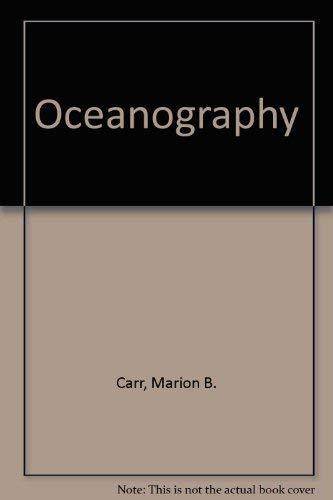 9780307614506: Oceanography