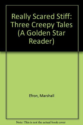 9780307614698: Really Scared Stiff: Three Creepy Tales