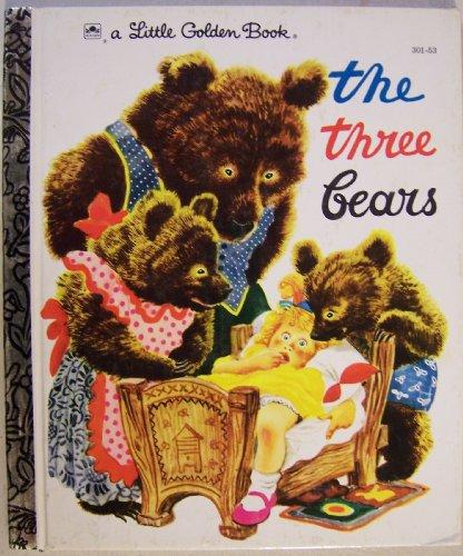 9780307615442: The Three Bears