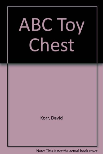 9780307616081: ABC Toy Chest