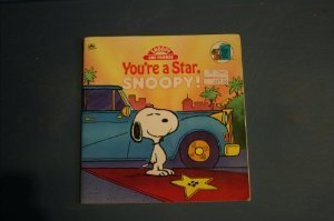 You're a Star, Snoopy! (Snoopy and Friends Storybooks) (0307617289) by Linda Williams Aber; Art Ellis; Kim Ellis