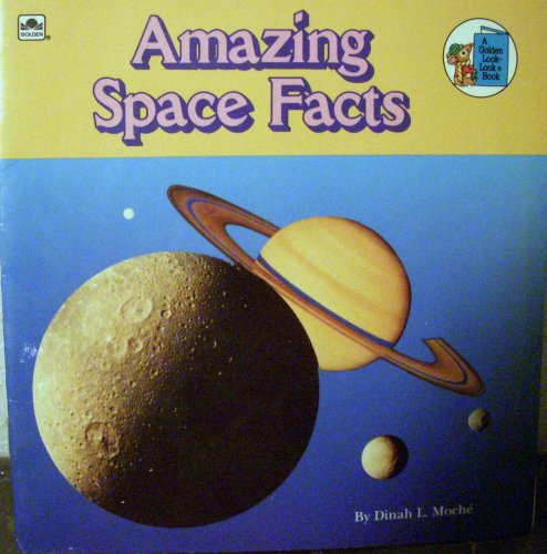 9780307618153: Amazing Space Facts (Look-Looks)