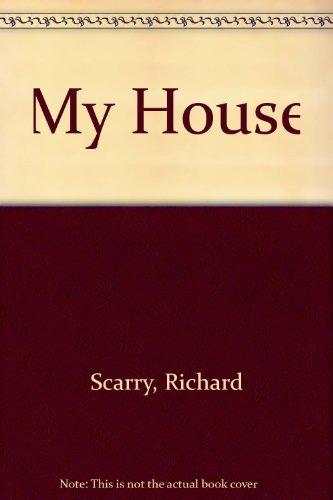 9780307618207: My House