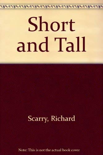 9780307618276: Short and Tall