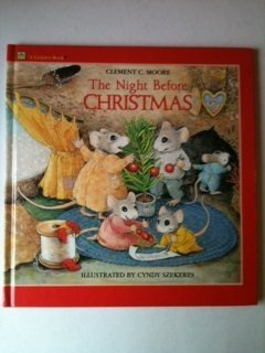 9780307619563: The Night Before Christmas