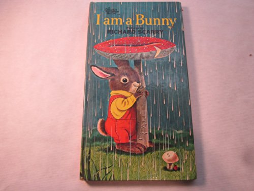 9780307621252: I Am a Bunny (Early Learning Books)