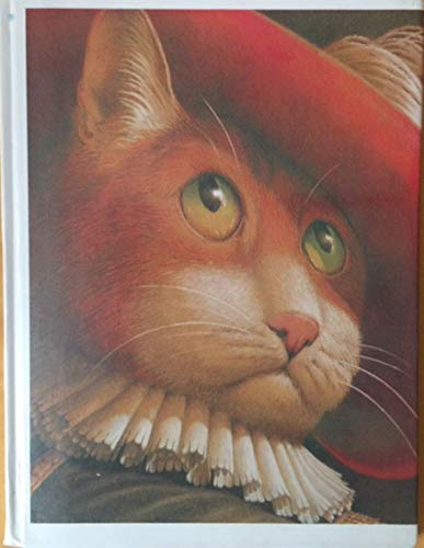 Puss in Boots (Big Golden Storybook) (0307621979) by Charles Perrault; Eric Suben