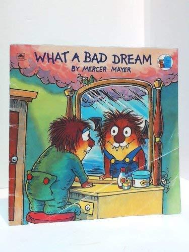 9780307626851: What a Bad Dream