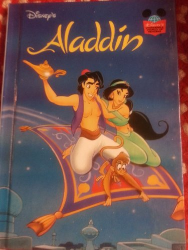 9780307626929: Disney's Aladdin