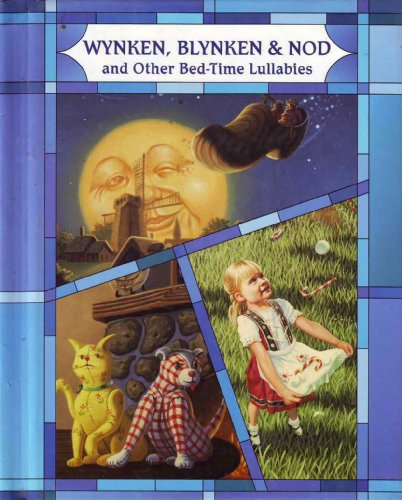 9780307628091: Wynken, Blynken, and Nod and Other Bedtime Poems (Golden Junior Classics)