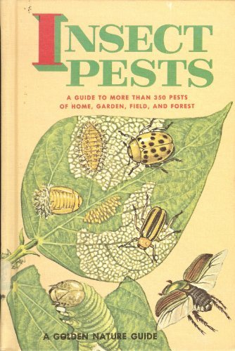 9780307635341: Insect Pests