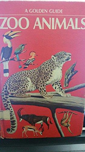 9780307635389: Zoo Animals