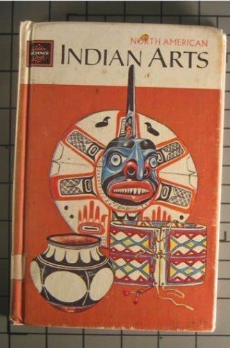 9780307635488: North American Indian Arts